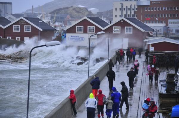 Moloen i Bodø